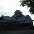 熊本城飯田丸三階櫓